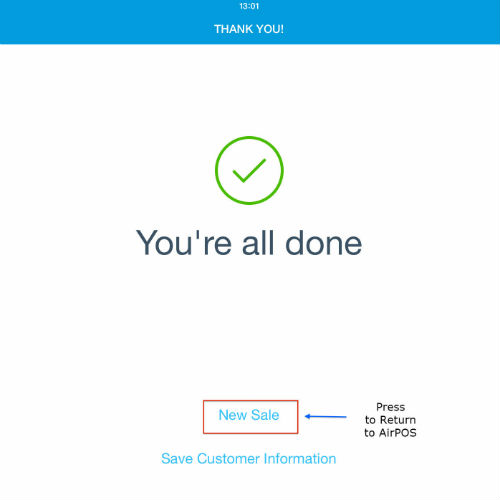 how to cancel a paypal here transaction